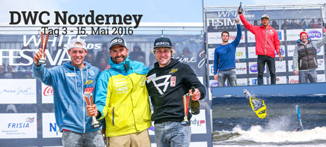 Competition: DWC Norderney