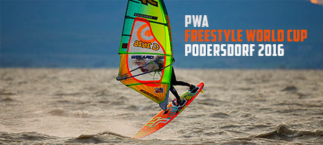 Competition: PWA Freestyle