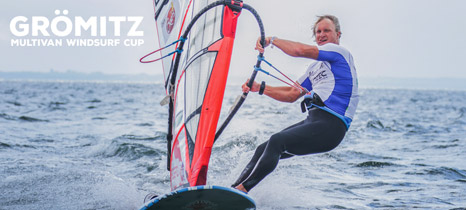 Competition: Windsurfcup